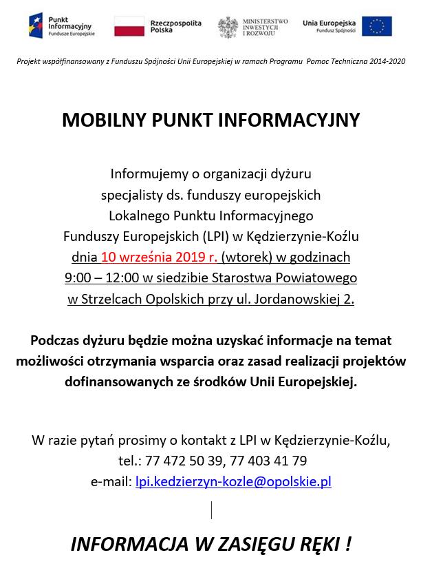 MBI 10 września 2019 Starostwo Powiatowe Strzelce Op.png