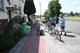Galeria Kurs dla przewodników rowerowych - rajd po gminie
