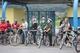Galeria Rajd rowerowy Hranicko, wrzesien 2011