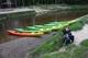 Galeria Gminny Spływ Kajakowy 2013
